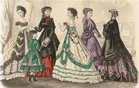 Женская одежда lo